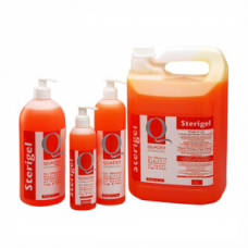 Sterigel - 250ml (Waterless hand sanitiser)