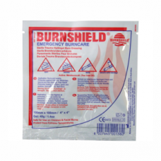 Burnshield - Aquashield 250ml cream / lotion