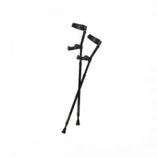 Elbow Crutches - Aluminium