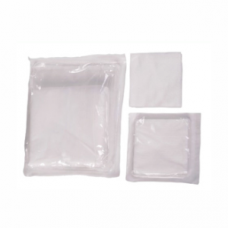 Gauze Swabs - 50mm x 50mm x 8 Ply Sterile
