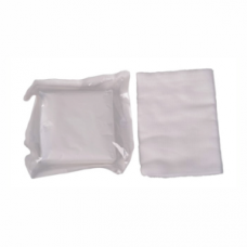 Abdominal Swabs - 450mm x 370mm x 4 Ply (Non-Sterile, X Ray Detectable)