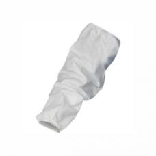 Sleeve protectors (Plastic) - White